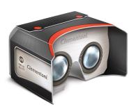 Clementoni Puzzle Virtual Reality: New York - 416992 - zdjęcie 4