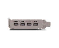 PNY Quadro P1000 DVI 4GB GDDR5 - 421022 - zdjęcie 4
