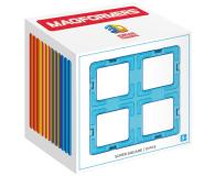 Magformers Super kwadraty 12 el.  - 415397 - zdjęcie 1