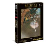 Clementoni Puzzle Museum L'etoile - 417048 - zdjęcie 1