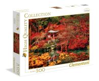 Clementoni Puzzle HQ  Orient Dream - 417079 - zdjęcie 1
