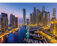 Clementoni Puzzle HQ  Dubai - 417105 - zdjęcie 2