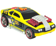 Dumel Toy State Hot Wheels Flash Drifter Hollowback - 416844 - zdjęcie 1
