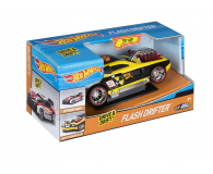 Dumel Toy State Hot Wheels Flash Drifter Hollowback - 416844 - zdjęcie 2