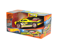 Dumel Toy State Hot Wheels Flash Drifter Hollowback - 416844 - zdjęcie 3