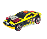 Dumel Toy State Hot Wheels Flash Drifter Hollowback - 416844 - zdjęcie 4