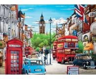 Clementoni Puzzle HQ  London - 417222 - zdjęcie 2
