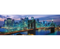 Clementoni Puzzle Panorama HQ  New York Brooklyn bridge - 417233 - zdjęcie 2