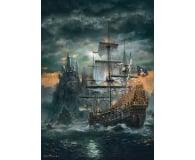 Clementoni Puzzle HQ  The Pirate ship - 417246 - zdjęcie 2