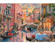Clementoni Puzzle HQ  Venice Evening Sunset - 417267 - zdjęcie 2