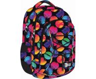 Majewski ST.Right Plecak szkolny Colourful Dots BP-32 - 412550 - zdjęcie 1