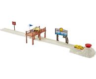 Mattel Disney Cars 3 Zestaw Fireball Beach - 414621 - zdjęcie 3