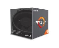 AMD Ryzen 5 2600X - 421253 - zdjęcie 2