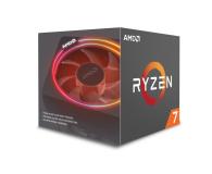 AMD Ryzen 7 2700X  - 421246 - zdjęcie 2