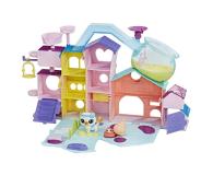 Littlest Pet Shop Apartament Zwierzaków - 418982 - zdjęcie 2
