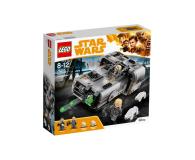 LEGO Star Wars Śmigacz Molocha - 424119 - zdjęcie 1