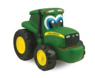 TOMY John Deere Traktor Naciśnij i Jedź - 420196 - zdjęcie 1