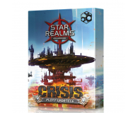 Games Factory Star Realms: Pakiet Gambit i Crisis - 423908 - zdjęcie 6