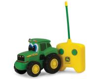 TOMY John Deere Traktor Baby na Radio - 420221 - zdjęcie 1