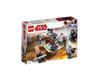 LEGO Star Wars Jedi i żołnierze armii klonów - 424112 - zdjęcie 1