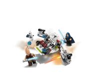 LEGO Star Wars Jedi i żołnierze armii klonów - 424112 - zdjęcie 2