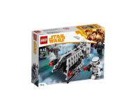LEGO Star Wars Imperialny patrol - 424113 - zdjęcie 1
