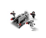 LEGO Star Wars Imperialny patrol - 424113 - zdjęcie 2