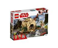 LEGO Star Wars Chatka Yody - 424114 - zdjęcie 1