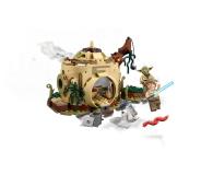 LEGO Star Wars Chatka Yody - 424114 - zdjęcie 2