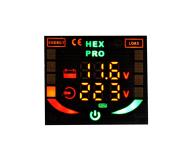 VOLT Przetwornica mikroprocesorowa 800VA / 400W 12/24V - 416517 - zdjęcie 4