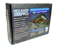 VOLT Przetwornica mikroprocesorowa 800VA / 400W 12V - 416517 - zdjęcie 5