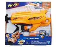NERF N-Strike Elite Accustrike Quadrant - 421138 - zdjęcie 3