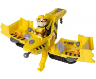 Spin Master Psi Patrol Flip and Fly Rubble - 422445 - zdjęcie 4