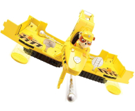 Spin Master Psi Patrol Flip and Fly Rubble - 422445 - zdjęcie 5