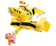 Spin Master Psi Patrol Flip and Fly Rubble - 422445 - zdjęcie 2