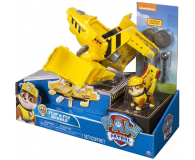 Spin Master Psi Patrol Flip and Fly Rubble - 422445 - zdjęcie 7