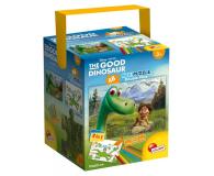 Lisciani Giochi Disney Dwustronne Maxi 48 el.Dobry Dinozaur - 418547 - zdjęcie 1