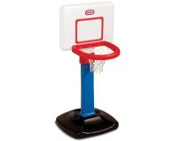 Little Tikes Koszykówka składana dla maluchów Kosz Square  - 421874 - zdjęcie 1