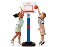 Little Tikes Koszykówka składana dla maluchów Kosz Square  - 421874 - zdjęcie 2