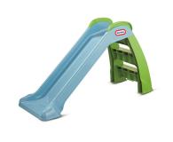 Little Tikes First Slide moja pierwsza zjeżdżalnia niebieska - 422008 - zdjęcie 1