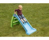 Little Tikes First Slide moja pierwsza zjeżdżalnia niebieska - 422008 - zdjęcie 6
