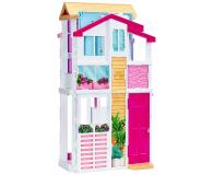 Barbie Miejski domek  - 424888 - zdjęcie 2