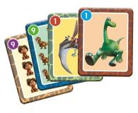 Lisciani Giochi Disney karty do gry Dobry Dinozaur - 418531 - zdjęcie 2