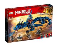 LEGO NINJAGO Zwiastun Burzy - 426639 - zdjęcie 1