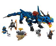 LEGO NINJAGO Zwiastun Burzy - 426639 - zdjęcie 2