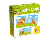 Lisciani Giochi Carotina Baby Logic - 419689 - zdjęcie 1