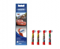 Oral-B EB10-4 Cars - 425835 - zdjęcie 1