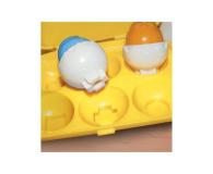 TOMY Toomies Piszczące Wesołe Jajeczka w Pojemniku - 426798 - zdjęcie 2