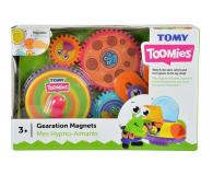 TOMY Toomies magnetyczne zębatki 72759 - 424401 - zdjęcie 3