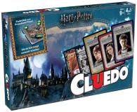 Winning Moves Cluedo Harry Potter - 417725 - zdjęcie 1